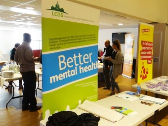 <small>Mental Health Services Event</small>