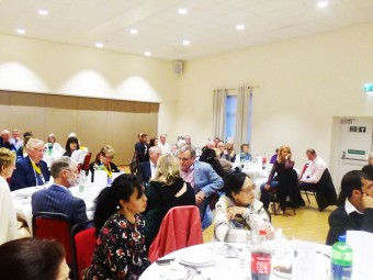 Rotary Club Charity Evening