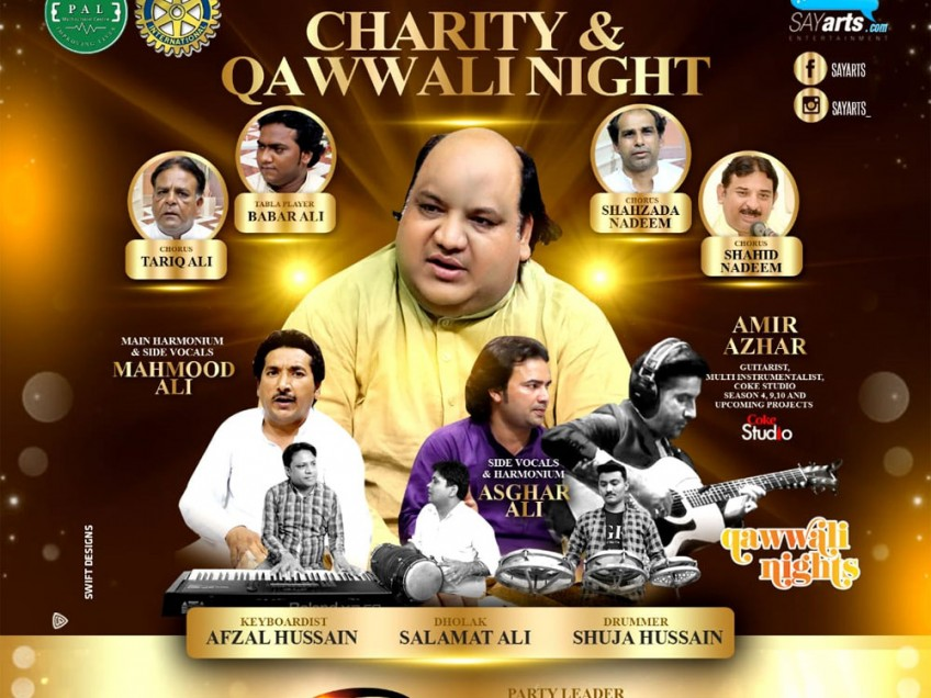 Qawwali Night
